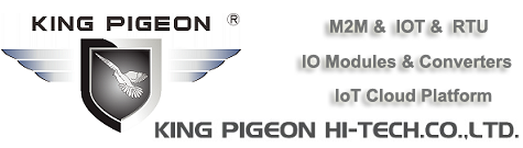 KING PIGEON-Specialized in 4G Industrial VPN Router,4G IOT Gateway,Ethernet IO Modules, OEM ODM Since 2005.